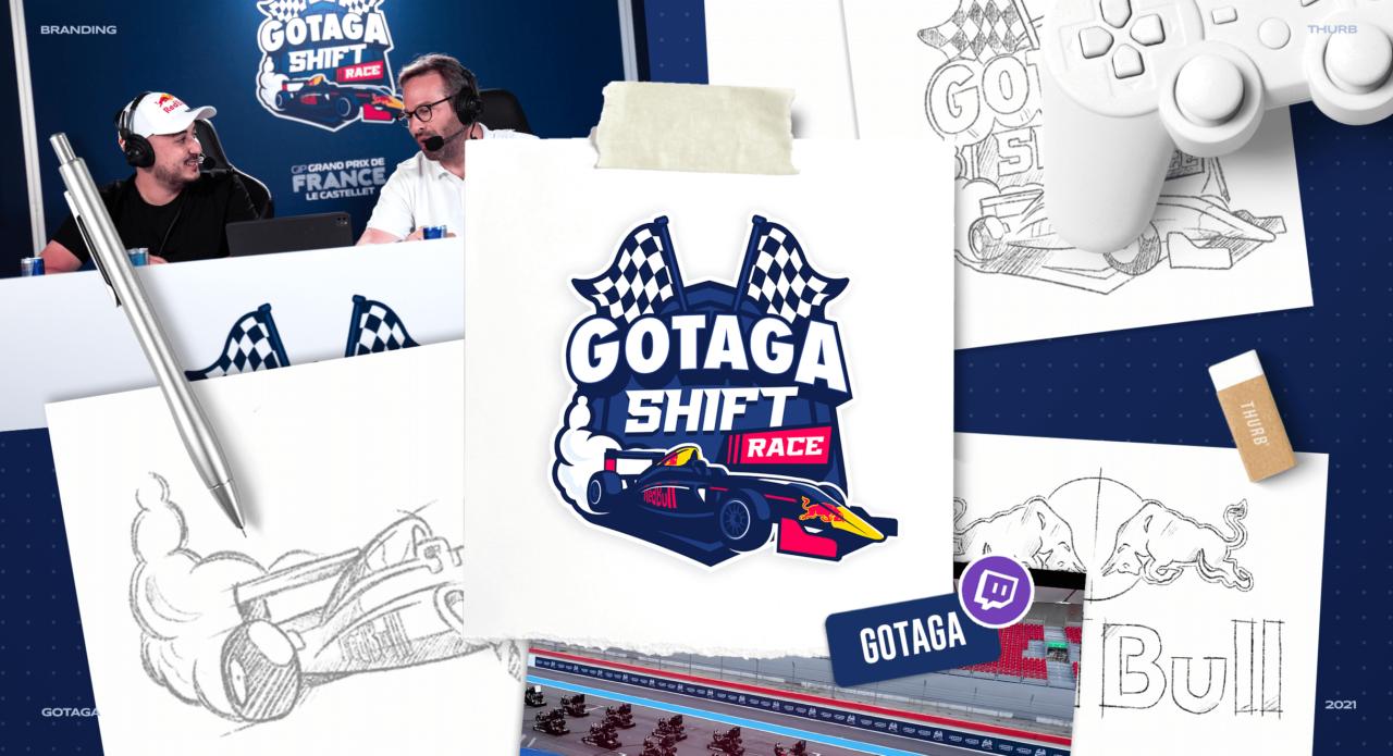 Illustration GOTAGA branding 1 min – THURB